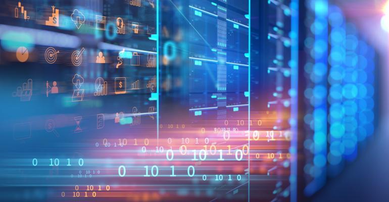 data center storage server
