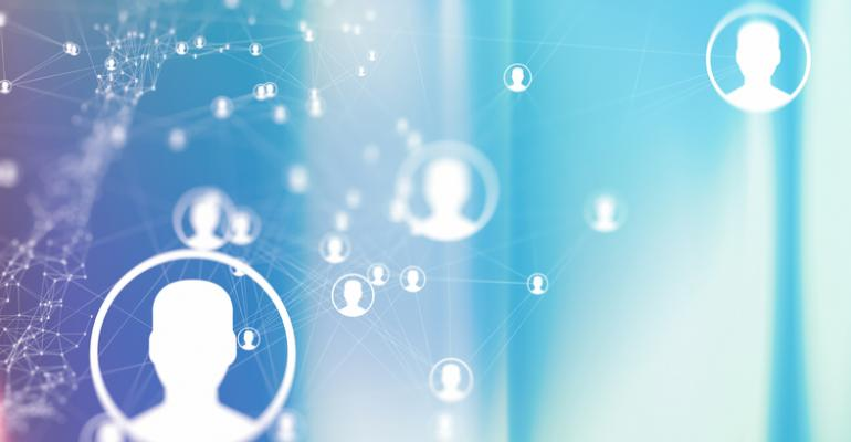 social media user data