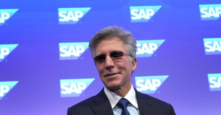SAP CEO Bill McDermott steps down