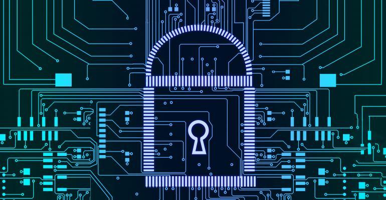 intelligent cybersecurity strategy lock