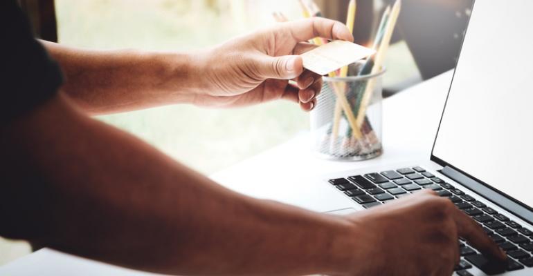 man-paying-online