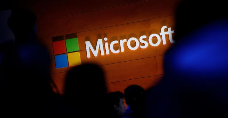 microsoft boasts of a security win ahead of pentagon cloud bids it pro