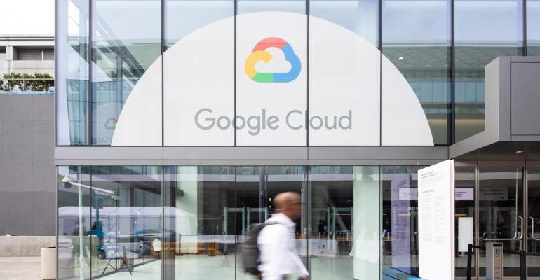 Google-Cloud-Next-2019-conference