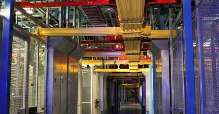 Big Data Infrastructure Provider GoGrid Joins Equinix's Cloud Bazaar