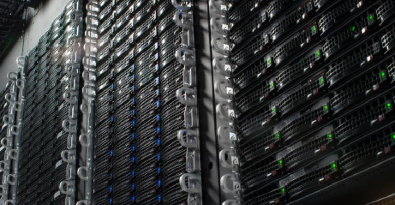 softlayer cloud data center