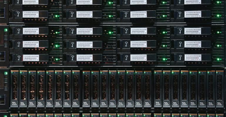 How Cloud Computing Changes Storage Tiering