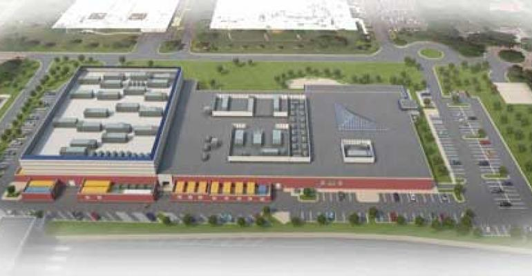 Latisys Adds 10,000 SF, 1.35 MW in Chicago