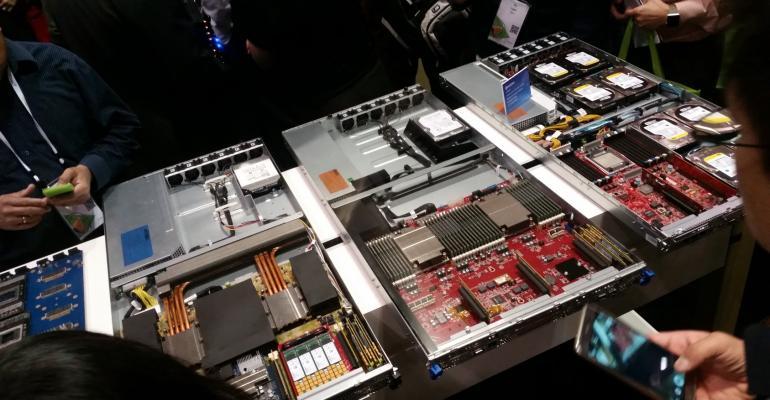 ocp servers microsoft