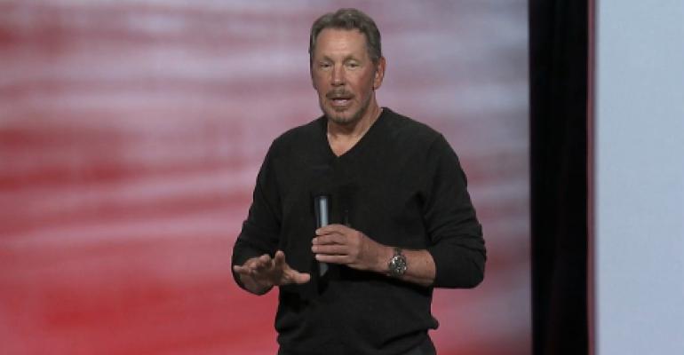 Oracle Accused of Defrauding Investors on Cloud Sales Growth
