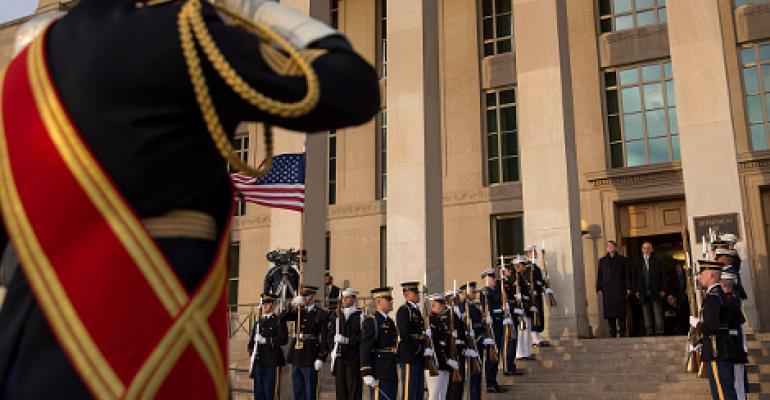 Pentagon's $2 Billion Cybersecurity Project Slowed by Flaws