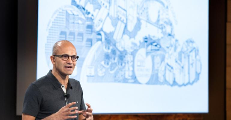 Microsoft Aims to Connect Patient Health Records in the Cloud