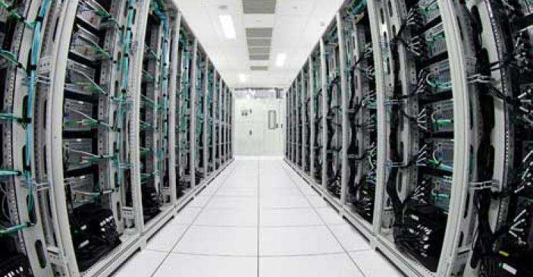 Savvis Opening More Data Centers Around Globe