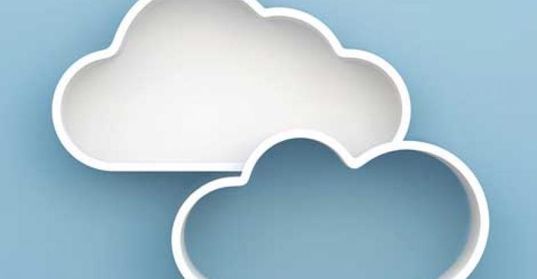 Why The Hybrid Cloud is Gaining in Popularity