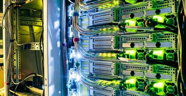 Data center network