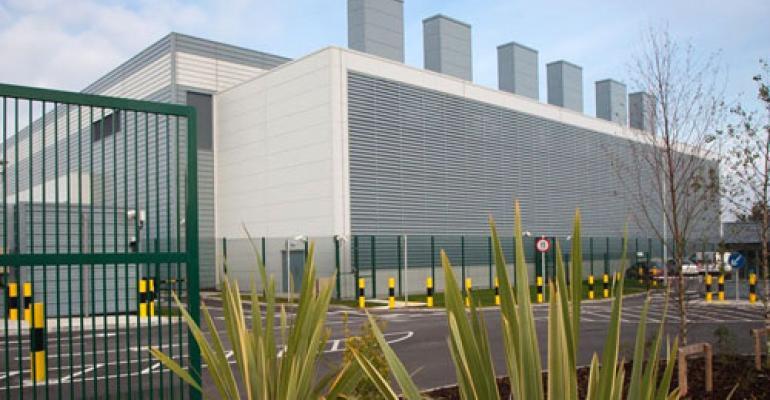 Google, Dublin, networking, data center