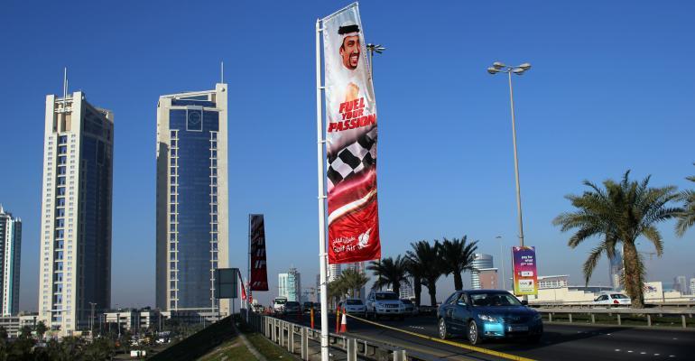 Manama, Bahrain, 2011