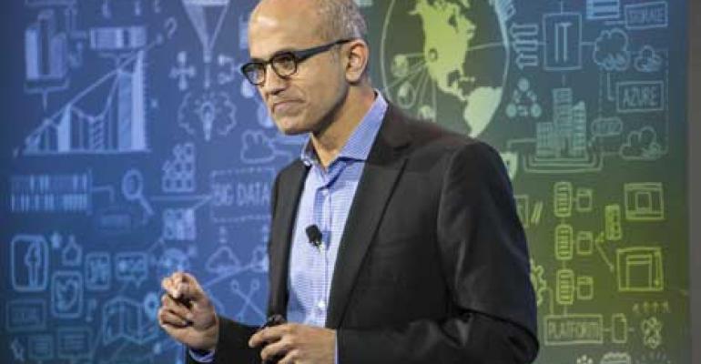 Microsoft Alumnus: What to Expect at Ignite 2018