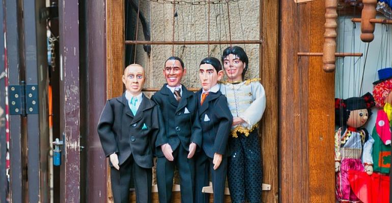 Puppet raises $42 million in Series F funding.
