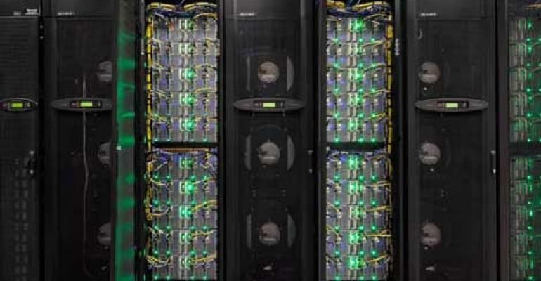 TACC Gets 100 Gigabit Connection for Supercomputers