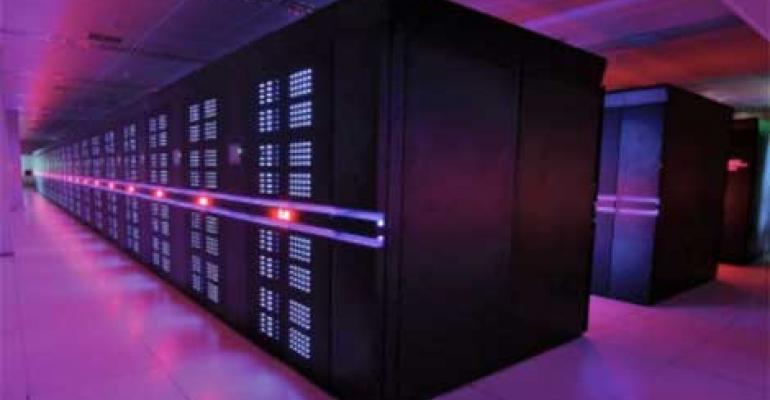 China's Milkyway 2 Ranked Fastest Supercomputer for Fifth Time