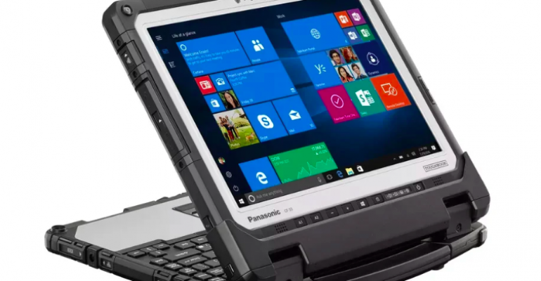 Are Ruggedized Laptops More Rugged Than Your Business Needs