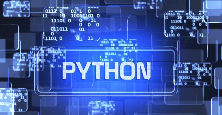 Python progamming language