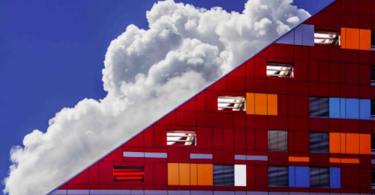 Building in cloud