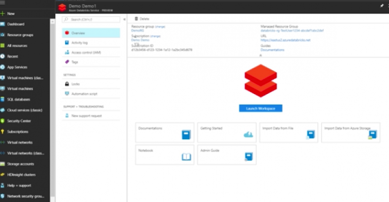 4 Reasons Why Azure Databricks May Be in Your Future | IT Pro