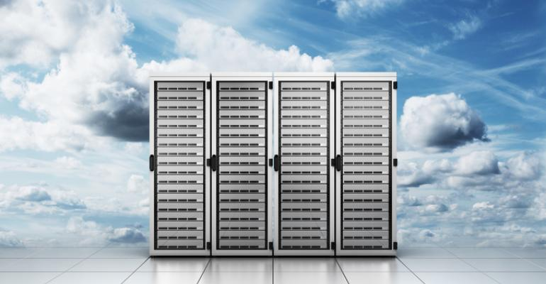 Linux in the cloud