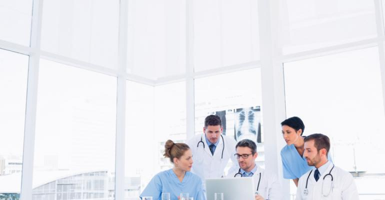 medical team