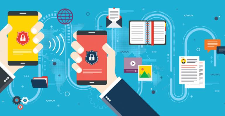 mobile security for enterprise