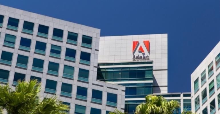 Adobe's HQ
