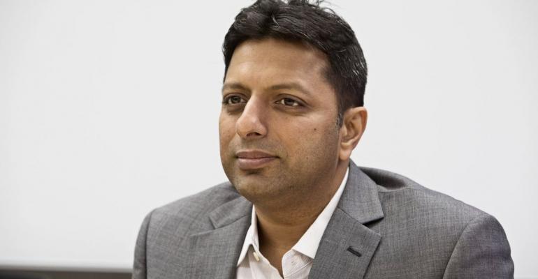 Amit Agarwal Photographer: Samyukta Lakshmi/Bloomberg