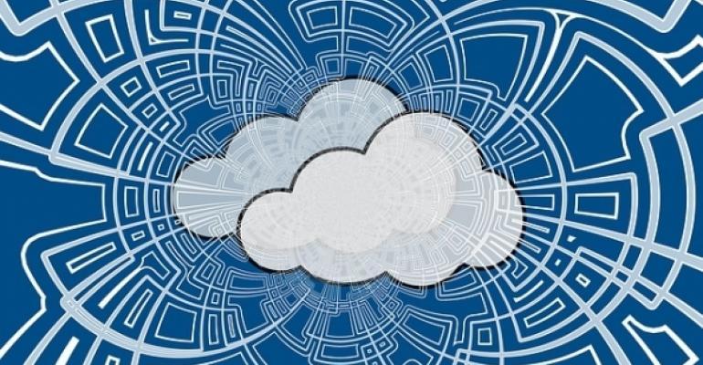Geometric Cloud