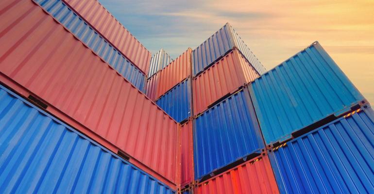 Container-native storage