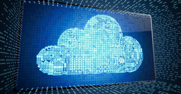 data migrating to cloud