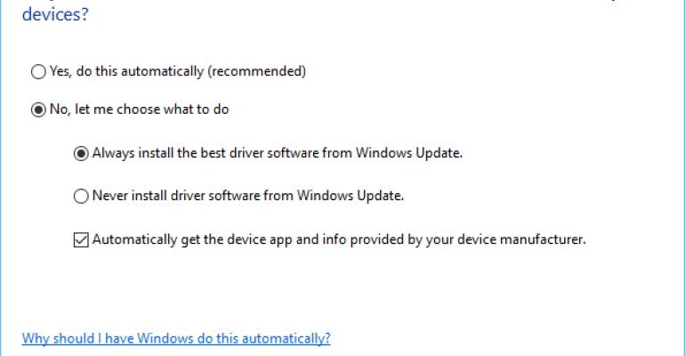 windows updates for windows 10