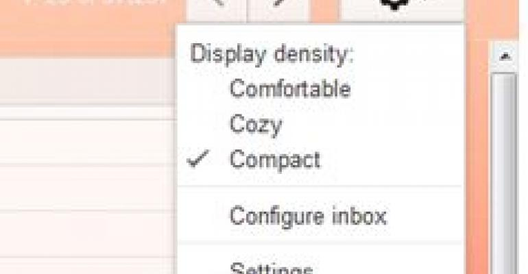To enable the Gmail Undo Send feature go to the Settings menu