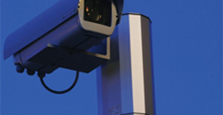 Tech Can Rescue Us From Big Brother