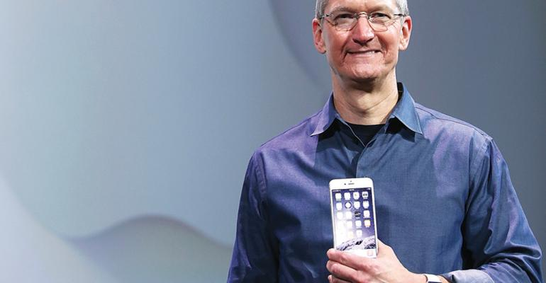 CEO Apple IncView the full profile Photo Justin SullivanGetty Images