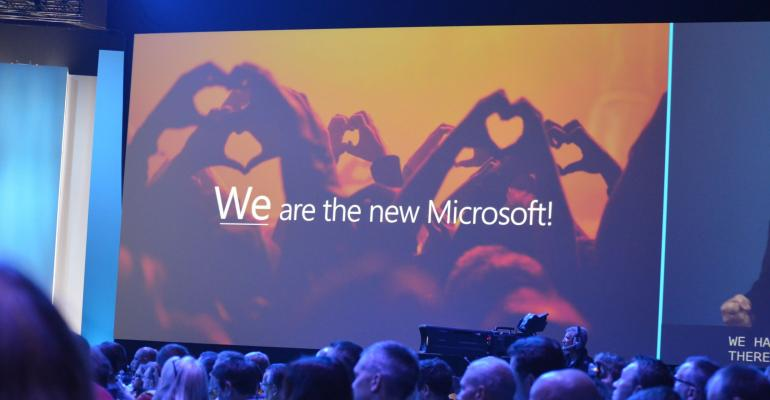 Gallery - WPC 2015 Day 3 Vision Keynote