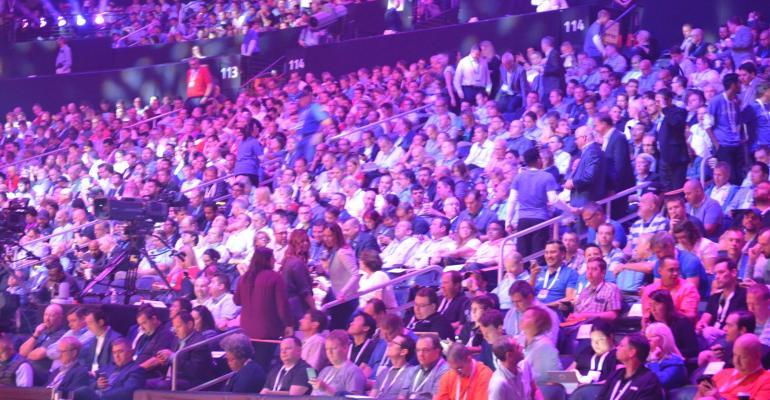 Microsoft Ignite: Satya Nadella positioning Microsoft to be Gutenberg Press of the AI age