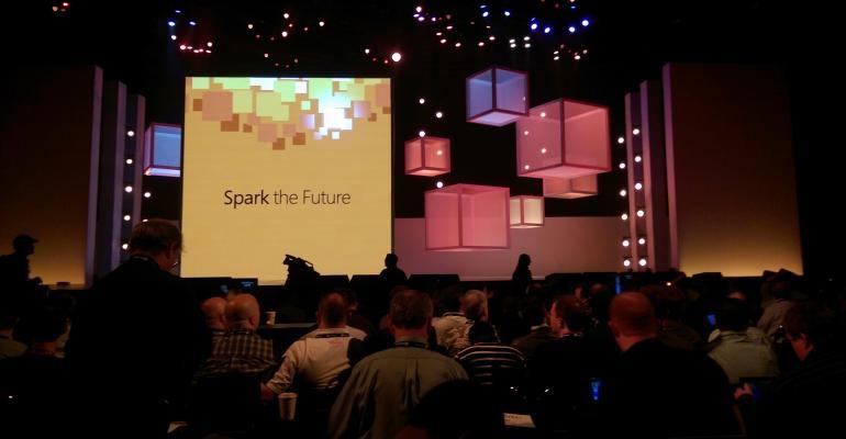 Gallery: Microsoft Ignite Keynote