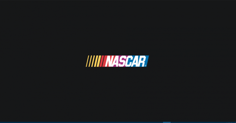 NASCAR delivers official app for Windows 10