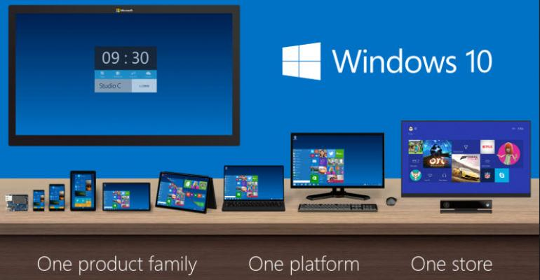 Inside the Windows 10 January Technical Preview 2