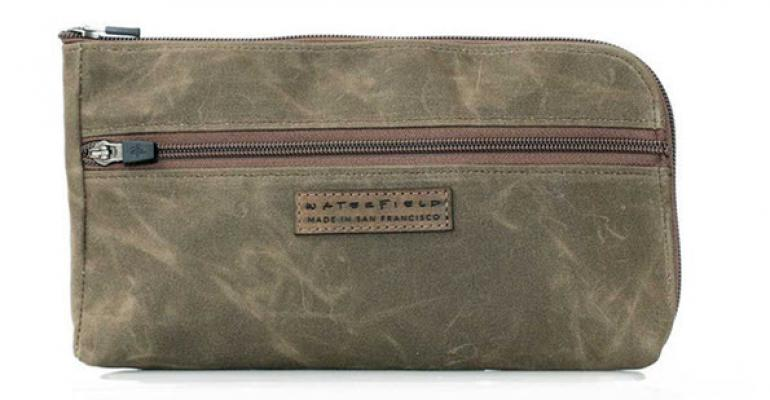 The Waterfield Gear Pouch