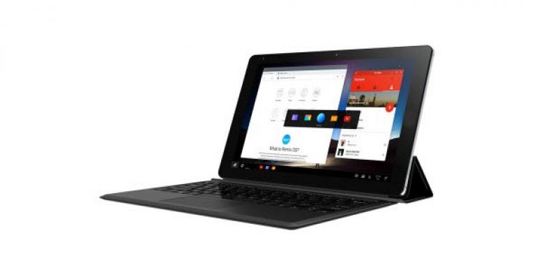 Review: CHUWI HI10 PLUS Tablet PC
