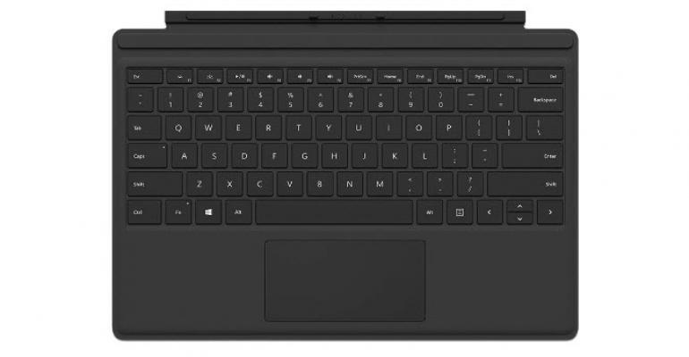 Is the Surface Pro 4 Type Cover Worth a Purchase for a Surface Pro 3?