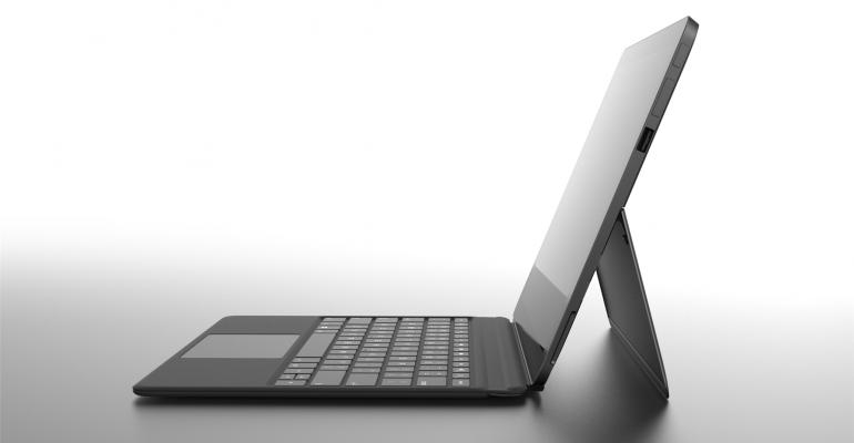 The Eve V - A Crowd Designed Windows 10 2-in-1 Device