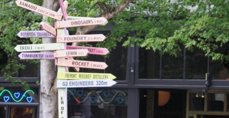Tour tech's best neighborhoods: Creating tech culture in the People's Republic of Fremont